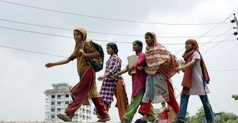 Tell the Bangladeshi Government: It's Time To Teach Gender Equality | ~Environment,wildlife,children,human rights and global issues~ | Scoop.it