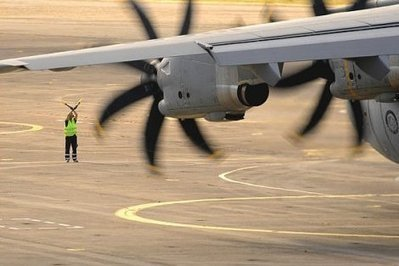 Airbus. Après le crash, l'A400M en état de crise | La lettre de Toulouse | Scoop.it