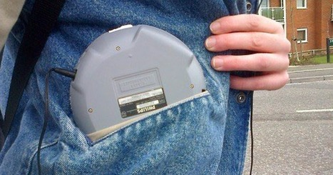 #BestPartOfThe90s Will Slap You With Some Serious Nostalgia | Flash Technology News | Scoop.it