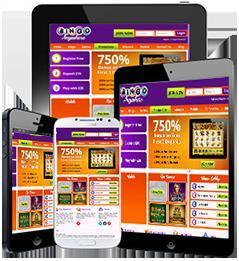 Play Mobile Bingo Games on the Move   Online Bingo Games   Scoop.it