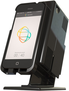 Mobile Real-Time DNA Analysis on Your Smartphone | The future of medicine and health | Scoop.it