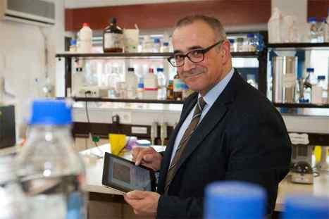 Exitoso curso pionero sobre Microbiología y ciencia vía Twitter | Salud Publica | Scoop.it