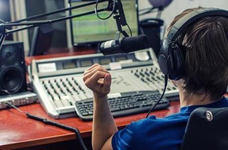 Guerre ouverte entre radios et industrie musicale sur les quotas ... - Les Échos | RADIOS | Scoop.it