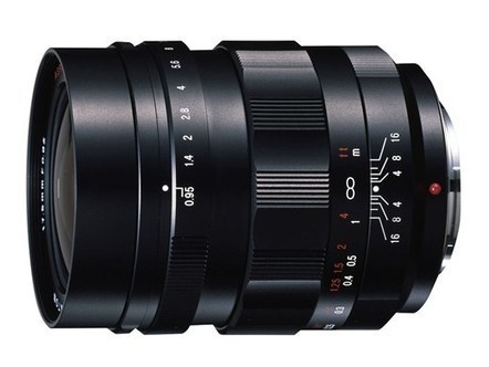 Cosina announces Nokton 17.5mm F0.95 lens for Micro Four Thirds: Digital Photography Review | Photography Gear News | Scoop.it