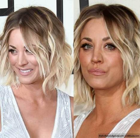 Kaley Cuoco of Big Bang Theory had Plastic Surgery, Breast Implants | Celebrity Plastic Surgery | Scoop.it