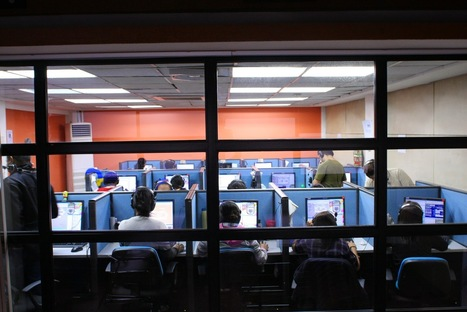 Where To Find The Best Philippine Telemarketing Call Centers | The Magellan Solutions Blog | Call Center Services | Scoop.it