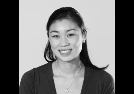 Tracy Chou, 26 - In Photos: 2013 30 under 30: Technology | Pinterest | Scoop.it