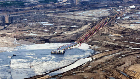 Oil and gas industry emission rules still not ready from Ottawa - Politics - CBC News   Energy Savings Through Deregulation   Scoop.it