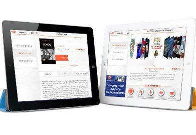 Le Spotify du ebook - Dynamique Entrepreneuriale | communication | Scoop.it