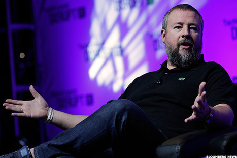 Vice's Shane Smith Is the Future That Time Warner Wants to Own | MarTech : Маркетинговые технологии | Scoop.it