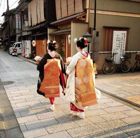 KYOTO RULESKYOTO, JAPAN – Out There | LGBT Destinations | Scoop.it