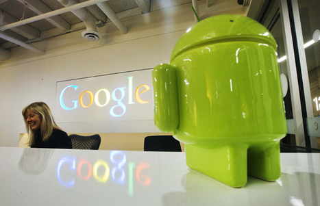 Google removes privacy feature from Android, says inclusion was an accident | NDTV Gadgets | Business Video Directory | Scoop.it