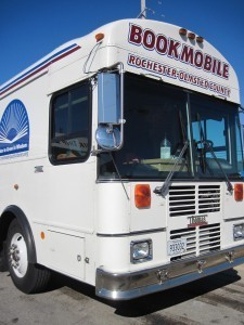 Bookin' on the Bookmobile | ALSC Blog | SocialLibrary | Scoop.it
