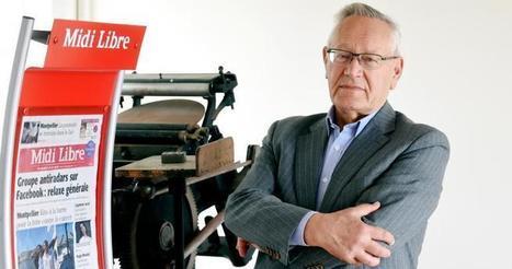 Bernard Maffre, PDG des Journaux du Midi: «un grand ensemble pour gagner en performance» | Les médias face à leur destin | Scoop.it