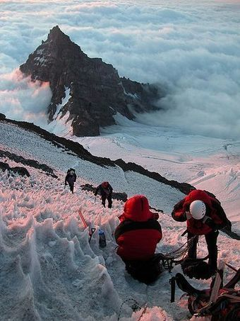 6 of America's Most Dangerous Hiking Trails | CE Wholesome Living | Scoop.it