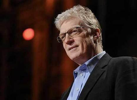 Sir Ken Robinson: