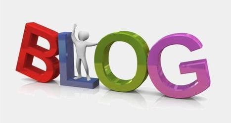 30 Blogs imprescindibles sobre Marketing Digital, Social Media y Tecnología | Business, negocios, marketing, ecommerce, bigdata, economy | Scoop.it