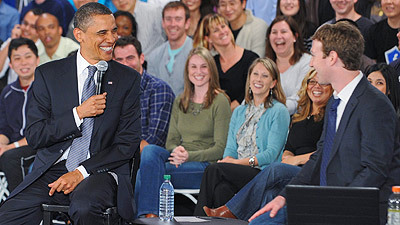 Obama ricomincia dal web | Social Web | Scoop.it