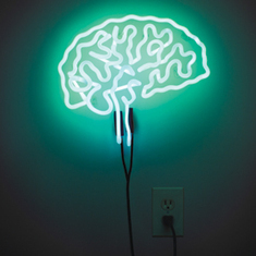 The Brain Does Not Light Up | Cognitive Psychology. Cognitive and behavioural Neuroscience | Scoop.it
