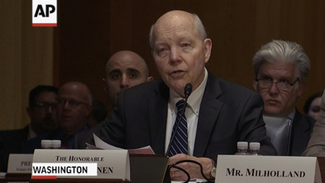 IRS Operates as Cash and Carry, Stealing Millions from Innocent Americans | Conservative Politics | Scoop.it