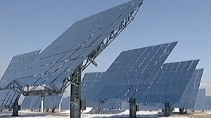 Solar thermal power arrives in China | CSP SOLAR | Scoop.it