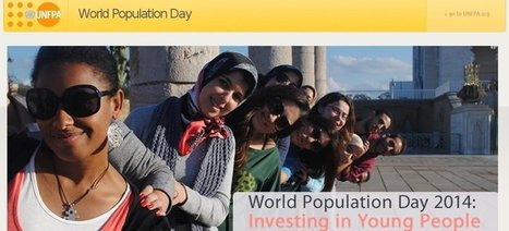 July 11 -  World Population Day - Here Are Related Resources | iGeneration - 21st Century Education | Scoop.it