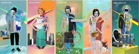 Pour Equipmag Soon Soon Soon décrypte 5 profils de shoppers | Les points de vente et le commerce du futur | Scoop.it