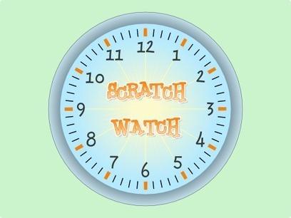 Scratch by dsigno | Tutorial 3 | Diseñar el mecanismo I | edutrescero | Scoop.it