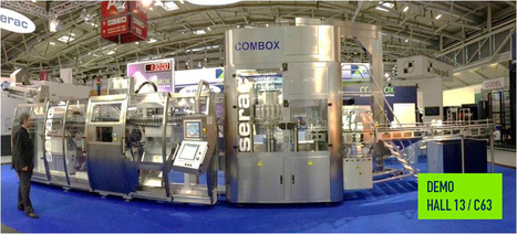 The Combox unit proves ideal for single serve packaging | Smart Packaging Solutions | Scoop.it
