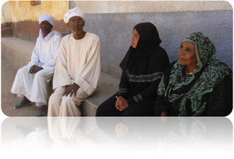 Egypt's Nubians push for a return to their original homeland | Nubia; daily life and cultural heritage | Scoop.it