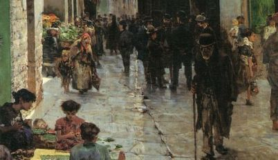 This Day in Jewish History / The Jews of Tuscany enter the ghetto, for 277 years | Italia Mia | Scoop.it