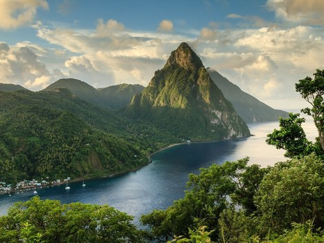 The 20 Best Islands in the World: Readers' Choice Awards 2015 | Vladi Private Islands and Private Island News | Scoop.it