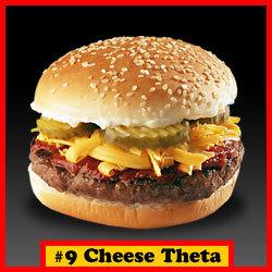 Cheese Theta   JohnniesBurgers   Scoop.it