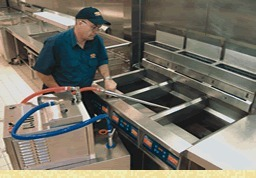Let Somebody Else do the Dirty Work! | Employment in OHS in Australia | Scoop.it