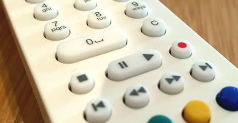 HADOPI impose aux FAI d'offrir une copie des enregistrements TV | Baueric - Economie numérique | Scoop.it