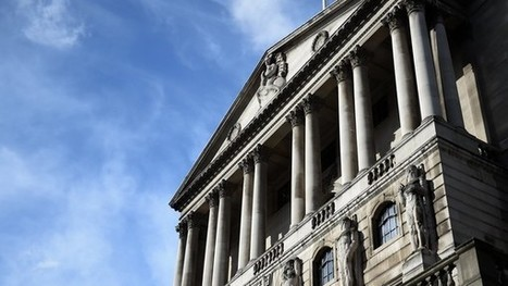 Bank of England busy preparing for Brexit vote | Alternative Finance and FinTech | Scoop.it