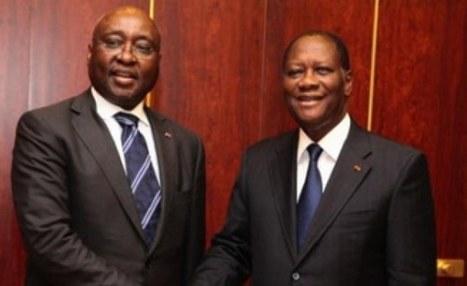 allAfrica.com: Focus Sur » La BAD prête à retourner en Côte d'Ivoire | On dit quoi ? | Scoop.it