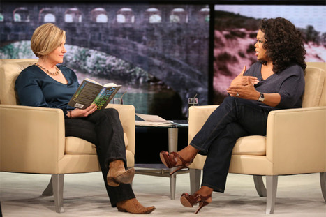 WATCH: Dr. Brené Brown On Why Shame Is 'Lethal' and the Antidote is Empathy. | Authentic Dialogue | Scoop.it