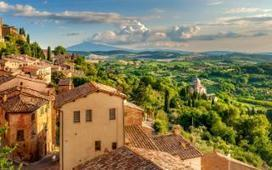 Eat, drink and be Tuscan: celebrating a vintage year in #Chianti | Vitabella Wine Daily Gossip | Scoop.it