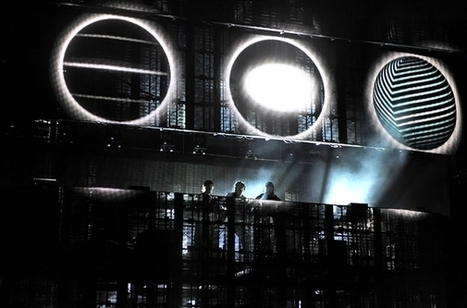 Live Photos From Coachella 2012 Weekend One Pictures - Swedish House Mafia | Rolling Stone | Share Some Love Today | Scoop.it