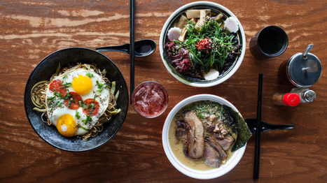 The best ramen in Chicago | JPKC - Welcome to My World....Travel, Food & Lifestyle | Scoop.it