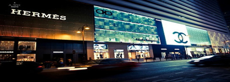 International Retailing and Emerging Markets   News about Commercial Real Estate   Scoop.it