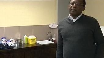 Vosges : Liffol-le-Grand retrouve un médecin   Professionnels de Santé   Scoop.it