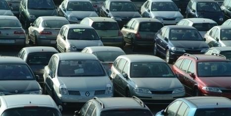 Renault: les immatriculations en hausse de 15% en 2014 | Renault, Dacia et Opel | Scoop.it
