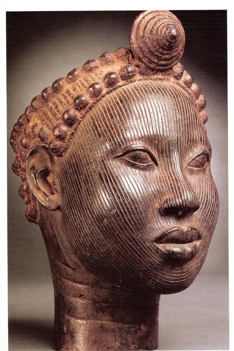 The sculpture of Ife changes ideas about African art | Arte Africano Antiguo: La Cultura Yoruba | Scoop.it