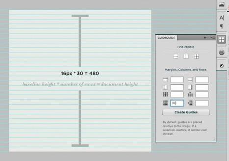 Cameron McEfee | New Media Designer | HTML(5) Grids | Scoop.it