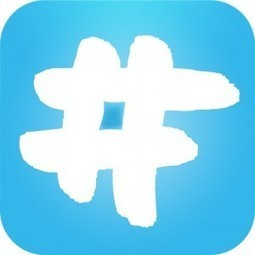 Healthcare Marketing: Hashtags | HealthWorks Collective | Social Media and Healthcare | Scoop.it
