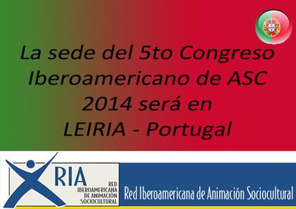 RIA - Red Iberoamericana de Animación Sociocultural - | (Todo) Pedagogía y Educación Social | Scoop.it