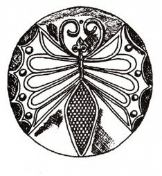 Symbols of the Minoan Goddess Religion | Depth Psych | Scoop.it