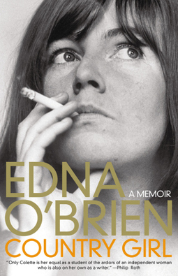 Open Book: Country Girl, by Edna O'Brien | Book Reviews | Afterword | Arts | National Post | The Irish Literary Times | Scoop.it